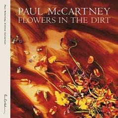 Paul McCartney (Пол Маккартни): Flowers In The Dirt