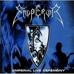 Emperor (Емперор): Emperial Live Ceremony