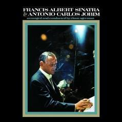 Frank Sinatra (Фрэнк Синатра): Sinatra & Antonio Carlos Jobim