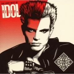 Billy Idol (Билли Айдол): The Very Best Of: Idolize Yourself
