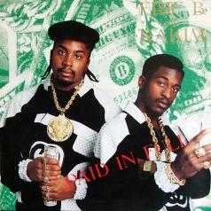 Eric B.: Paid In Full