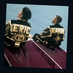 Eric B. (Эрик Би): Follow The Leader