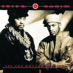 Eric B. (Эрик Би): Let The Rhythm Hit 'Em