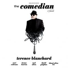 Terence Blanchard: The Comedian