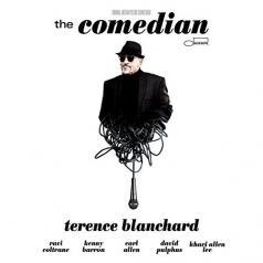 Terence Blanchard (Теренс Бланчард): The Comedian