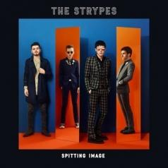 The Strypes (Зе Страйпес): Spitting Image