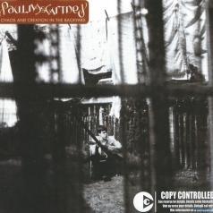 Paul McCartney (Пол Маккартни): Chaos And Creation In The Backyard