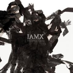 IAMX (IAMX): Volatile Times
