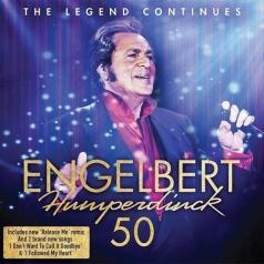 Engelbert Humperdinck (Энгельберт Хампердинк): 50