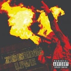 Rob Zombie (Роб Зомби): Zombie Live