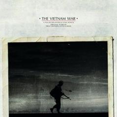 The Vietnam War (Trent Reznor, Atticus Ross)