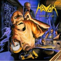 Havok: Time Is Up