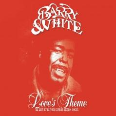 Barry White (Барри Уайт): Love's Theme: The Best Of The 20th Century Records Singles