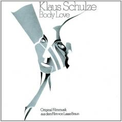 Klaus Schulze (Клаус Шульце): Body Love