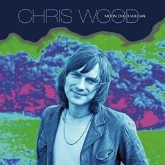 Chris Wood (Крис Вуд): Moon Child