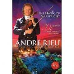 Andre Rieu ( Андре Рьё): 30 Years Of The Johann Strauss Orchestra