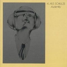 Klaus Schulze: Audentity