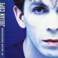 Julian Cope (Джулиан Коуп): My Nation Underground