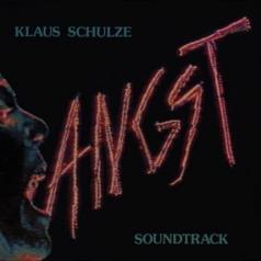 Klaus Schulze (Клаус Шульце): Angst