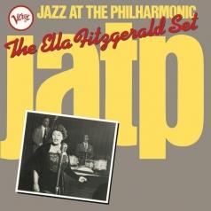 Ella Fitzgerald (Элла Фицджеральд): Jazz At The Philharmonic: The Ella Fitzgerald Set