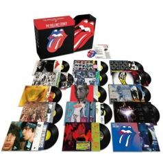 The Rolling Stones (Роллинг Стоунз): Studio Albums Vinyl Collection 1971 - 2016