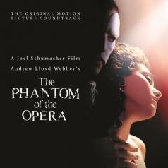 Andrew Lloyd Webber (Эндрю Ллойд Уэббер): The Phantom Of The Opera (Andrew Lloyd Webber)