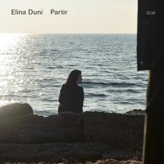 Duni Elina (Елена Дуни): Partir