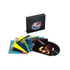 Steve Miller Band (СтивМиллер Бэнд): LP Box