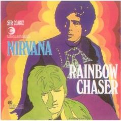 Nirvana (Нирвана): Rainbow Chaser: The 60s Recordings (The Island Years)