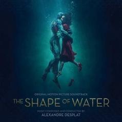 Alexandre Desplat (Александр Деспла): The Shape Of Water