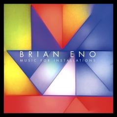 Brian Eno (Брайан Ино): Music For Installations