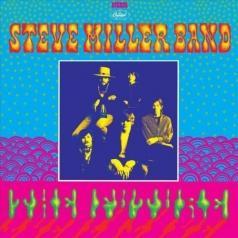 Steve Miller Band (СтивМиллер Бэнд): Children Of The Future