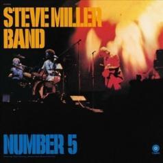 Steve Miller Band (СтивМиллер Бэнд): Number 5