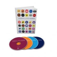Andrew Lloyd Webber (Эндрю Ллойд Уэббер): The Platinum Collection