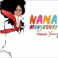 Nana Mouskouri (Нана Мускури): Forever Young