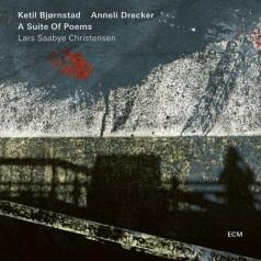 Bjornstad Ketil: Suite Of Poems