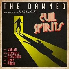 The Damned: Evil Spirits