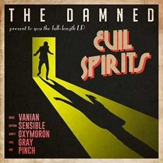 The Damned (Зе Дамнед): Evil Spirits