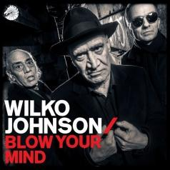 Wilko Johnson (Уилко Джонсон): Blow Your Mind