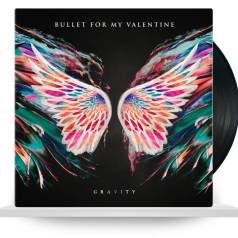 Bullet For My Valentine (Буллет Фор Май Валентайн): Gravity