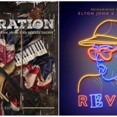 Restoration: The Songs Of Elton John And Bernie Taupin