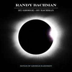 Randy Bachman: By George By Bachman