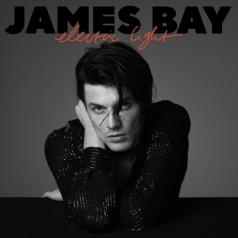 James Bay (Джеймс Бэй): Electric Light
