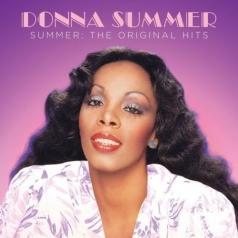 Donna Summer (Донна Саммер): The Original Hits