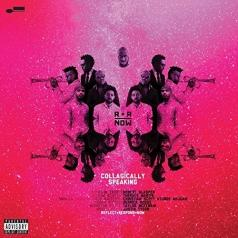 R+R=NOW: Collagically Speaking