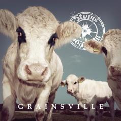 Steve 'n' Seagulls: Grainsville