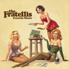 The Fratellis (Зе Фрателлис): Costello Music