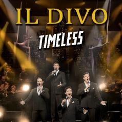 Il Divo (Ил Диво): Timeless