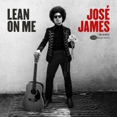 James José (Хосе Джеймс): Lean On Me