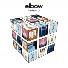 Elbow (Эльбов): The Best Of
